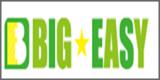 ビッグイージーのロゴ